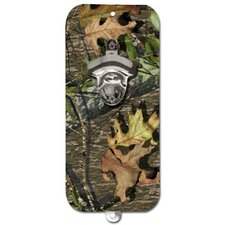 Mossy Oak Clink N'' Drink Bottle Opener