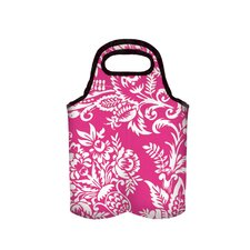 Felicia Insulated Wine Bag
