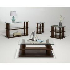 <strong>Progressive Furniture Inc.</strong> Delfino Coffee Table Set