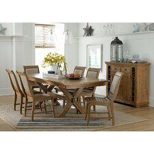 Willow 7 Piece Dining Set