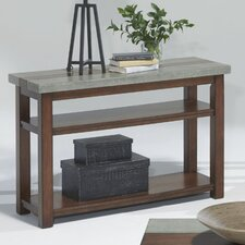 <strong>Progressive Furniture Inc.</strong> Cascade Console Table