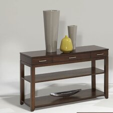 <strong>Progressive Furniture Inc.</strong> Daytona Console Table