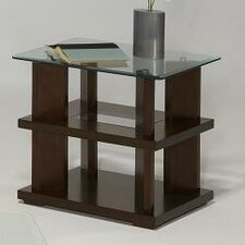Delfino End Table