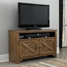 "<strong>Progressive Furniture Inc.</strong> Rialto 54"" TV Stand"