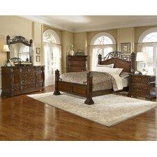 Regency Panel Bedroom Collection