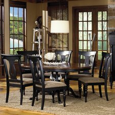 <strong>Progressive Furniture Inc.</strong> Bourbon Street 7 Piece Dining Set