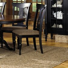 Bourbon Street Side Chair (Set of 2)