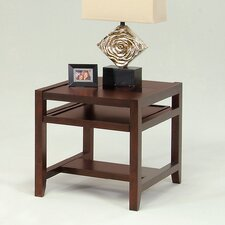 <strong>Progressive Furniture Inc.</strong> Solara End Table