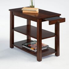 <strong>Progressive Furniture Inc.</strong> Chairsides End Table