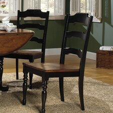 <strong>Progressive Furniture Inc.</strong> Preston Cove Side Chair (Set of 2)
