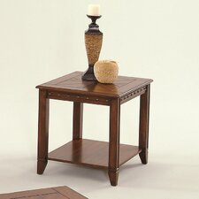 Redding Ridge End Table