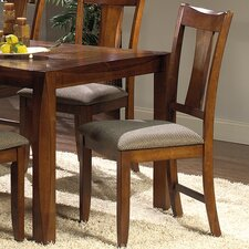 <strong>Progressive Furniture Inc.</strong> Spectrum 2 Side Chair (Set of 2)