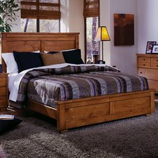 <strong>Progressive Furniture Inc.</strong> Diego Panel Bed