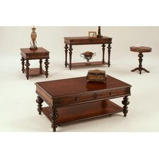 <strong>Progressive Furniture Inc.</strong> Mountain Manor Coffee Table Set