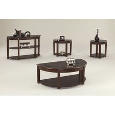 Fresh Approach Coffee Table Set