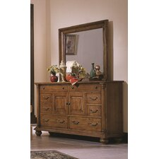 <strong>Progressive Furniture Inc.</strong> Thunder Bay 8 Drawer Dresser