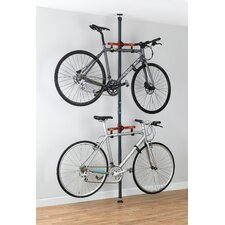 <strong>Gear Up Inc.</strong> Platinum Series Floor to Ceiling Storage Rack