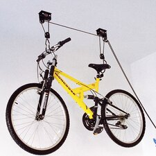 <strong>Gear Up Inc.</strong> Signature Series Up and Away Deluxe Hoist System with Accessory Straps