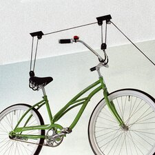 Black Series Up and Away Bike Hoist System