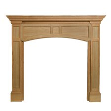 The Vance Fireplace Mantel Surround