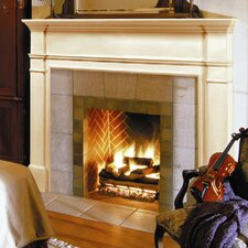The Windsor Fireplace Mantel Surround