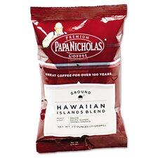 Premium Hawaiian Islands Blend Coffee (18 Pack)