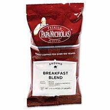 Premium Breakfast Blend Coffee (18 Pack)