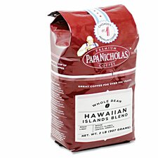 Premium Hawaiian Islands Blend Coffee (18 Pack)