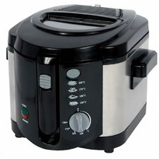2 Liter Deep Fryer