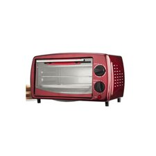 0.32-Cubic Foot 4-Slice Toaster Oven