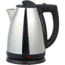 <strong>Brentwood Appliances</strong> 2 Liter Electric Tea Kettle