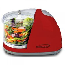 <strong>Brentwood Appliances</strong> Food Chopper