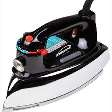 <strong>Brentwood Appliances</strong> Steam/Spray Iron