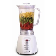 <strong>Brentwood Appliances</strong> 6-Speed Blender