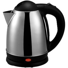 <strong>Brentwood Appliances</strong> 1.58-qt Electric Cordless Tea Kettle