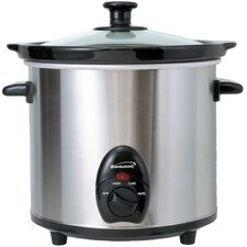 <strong>Brentwood Appliances</strong> 3-qt. Slow Cooker