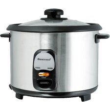<strong>Brentwood Appliances</strong> Rice Cooker