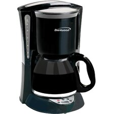 <strong>Brentwood Appliances</strong> Digital Coffee Maker