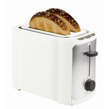 2 Slice Toaster Cool Touch