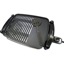 <strong>Brentwood Appliances</strong> Indoor Electric Grill