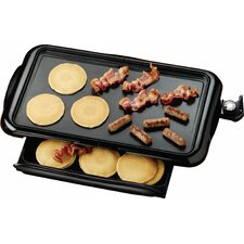 <strong>Brentwood Appliances</strong> Electric Griddle