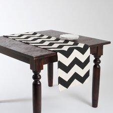 Chilton Chevron Design Runner