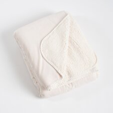 Nepal Classic Design Sherpa Throw