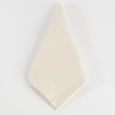 Ellison Basket Weave Design Napkin