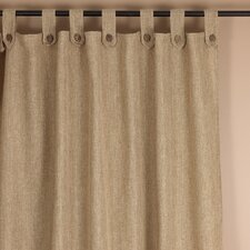 Classic Curtain Single Panel