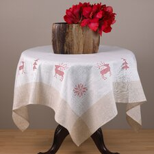 <strong>Saro</strong> Holiday Table Topper