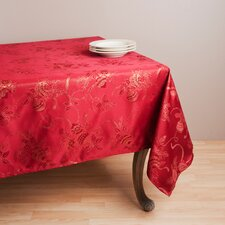 Jacquard Xmas Table Cloth