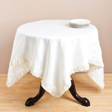 Ruffle Table Topper