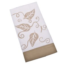 American Classics Hand Painted Guest Towel