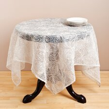 <strong>Saro</strong> Rose Table Topper